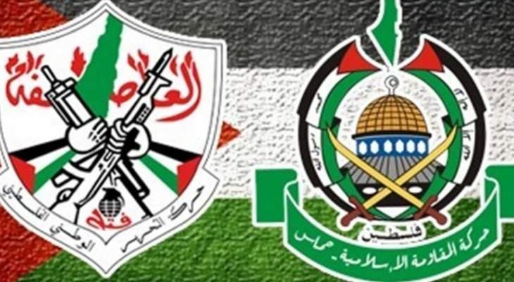 الشرق الاوسط: تفاؤل بجولة الاجتماعات الجديدة للمصالحة الفلسطينية بمصر