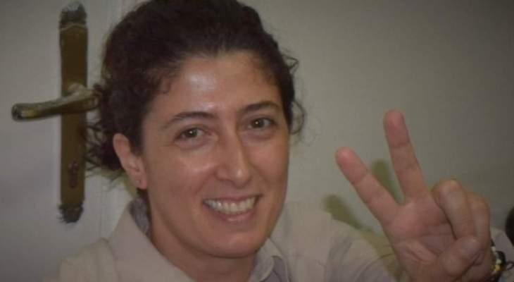 هدية الحريري للمخابرات التركية: موقوفة بتهمة الهجوم على القنصلية الأميركية