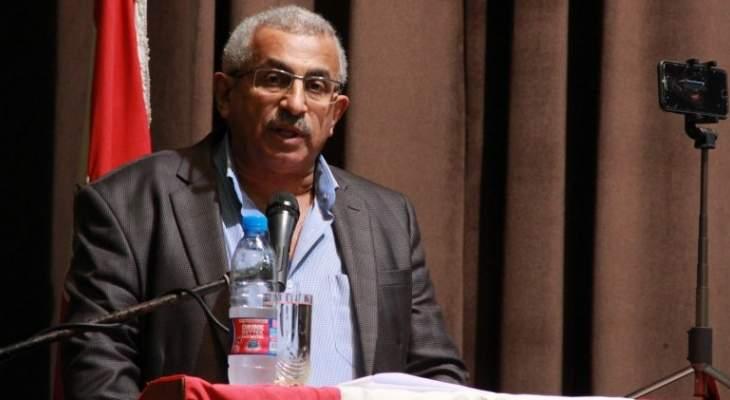 تحالف سعد الحريري وأسامة سعد يطيح بنبيه برّي؟!