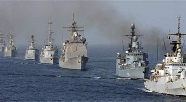 الأسطول الأميركي الخامس: دول الخليج بدأت أمس دوريات أمنية بمياهها الإقليمية
