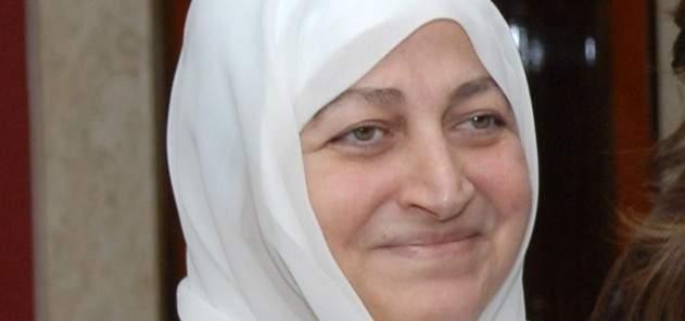 الحريري شددت على دور القوى الفلسطينية في الحفاظ على امن عين الحلوة