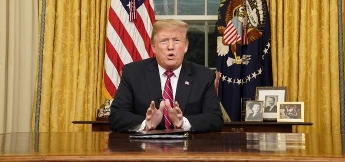 ترامب يعلن التوصل لاتفاق مع المكسيك بشأن التجارة والمهاجرين