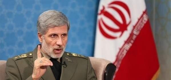حاتمي: قواتنا المسلحة جاهزة للرد على أي اعتداء من أميركا وأذنابها في المنطقة