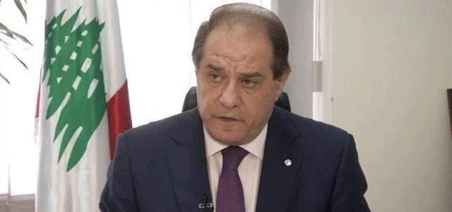 قزي: لا تطبيق لقانون العمل واكتساح العمال السوريين أخذ طابع الهيمنة المهنية