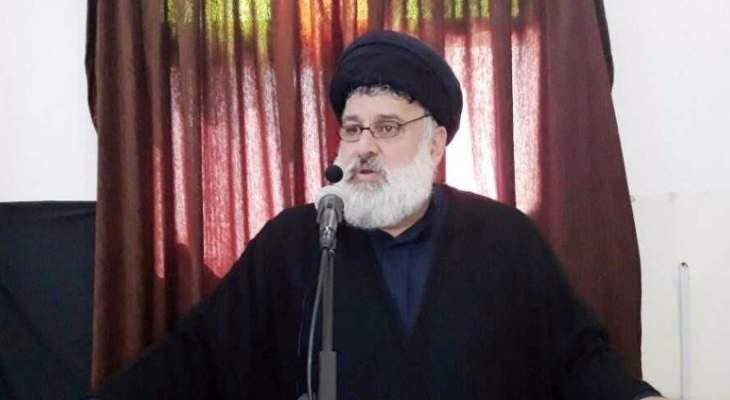 علي عبد اللطيف فضل الله: لبنان لا يحكم الا بالتوافقات والمواثيق