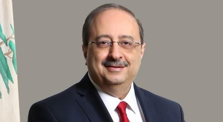 مخيبر: لمتابعة التحقيقات بوفاة حسان الضيقة والتشدد بتطبيق أصول المحاكمات الجزائية