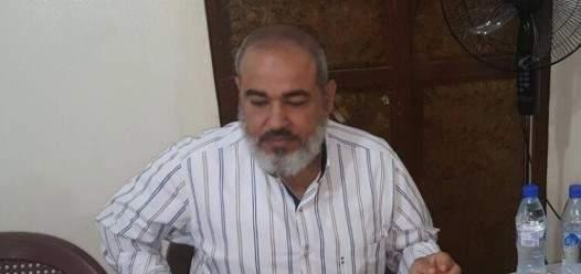 مصادر الـ OTV: زعيم أنصار الله خرج إلى منطقة تابعة  للنظام السوري