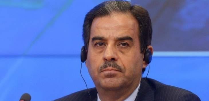 سفير لبنان بروسيا: تداخل المصالح الدولية يشكل عائقاً بوجه عودة النازحين لسوريا