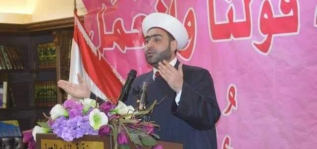 الشيخ القطان: ماذا قدم حزب الله للبنان غير الكرامة والعزة والقوة؟