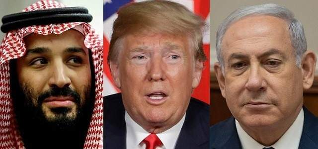 ميدل إيست آي: ولي العهد السعودي يخطط لعقد قمة مع نتانياهو وترامب
