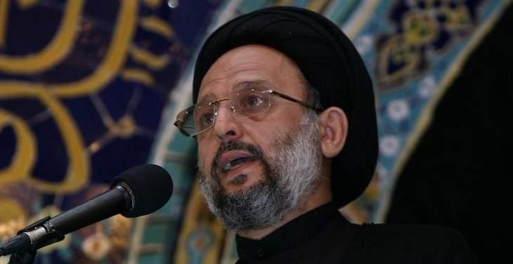 فضل الله: السلطات الليبية الجديدة لم تتحمل مسؤولية الكشف عن مصير الصدر