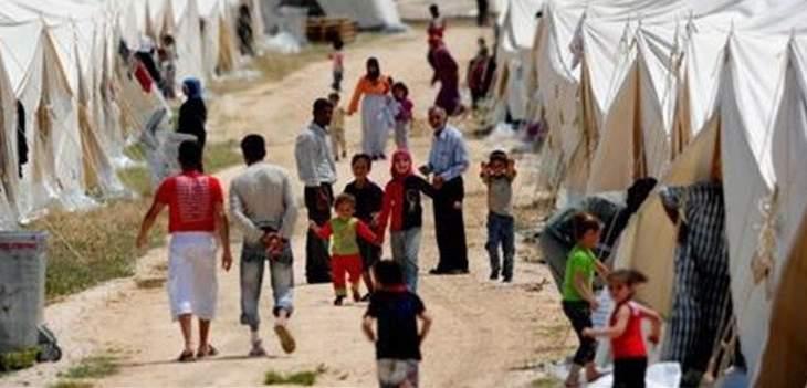 """أزمة النازحين السوريين: """"إعادة التوطين"""" ليست حلاً!"""