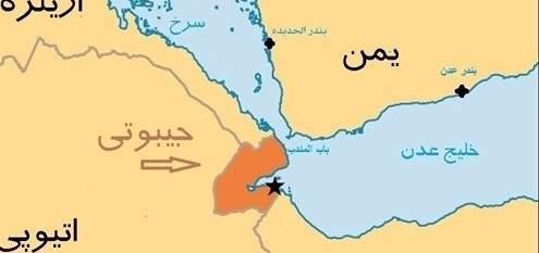 وزير النفط والمعادن اليمني: العدوان يحتجز 8 سفن نفطية في جيبوتي