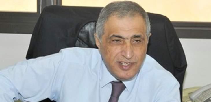 هاشم: نحن نمثل انتماء تاريخيا بالطائفة السنية ولا نمانع أن يكون للرئيس وفريقه 11 وزيرا