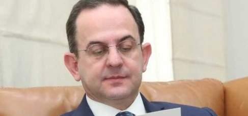كيدانيان: لم نستهدف رواتب العسكريين ولا رواتب موظفي الدولة