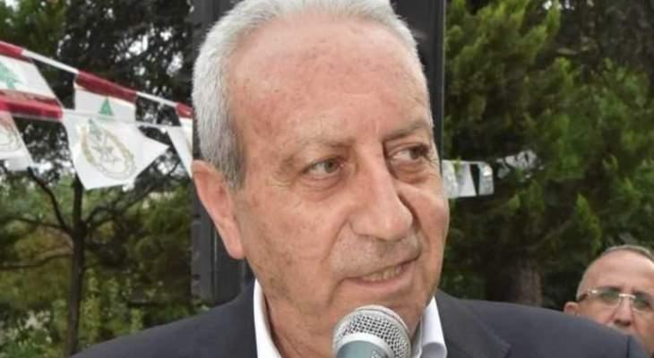 وهبي قاطيشه: صفير انتصر بعصاه على جيوش الاحتلال
