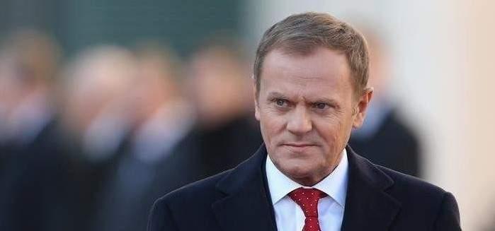 توسك يدعو البولنديين إلى التصويت للمعارضة في الانتخابات الأوروبية