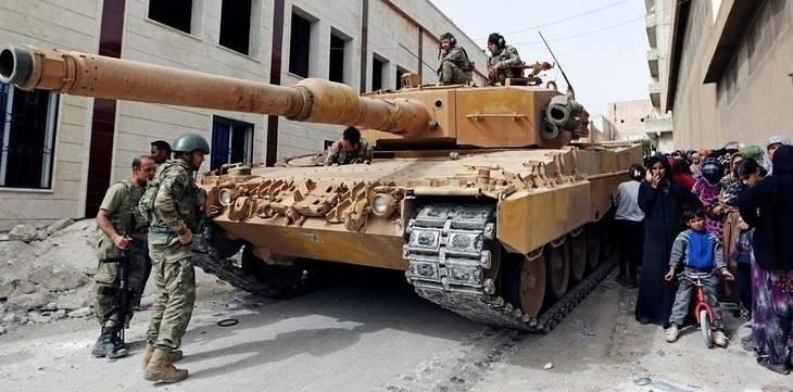 المرصد السوري: مصير 600 كردي اعتقلتهم القوات التركية في عفرين مجهول