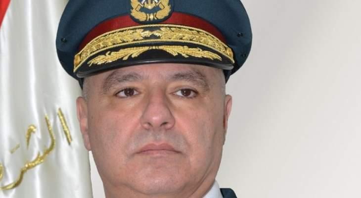 قائد الجيش يفتتح المبنى الجديد لمستوصف شكري غانم في الفياضية