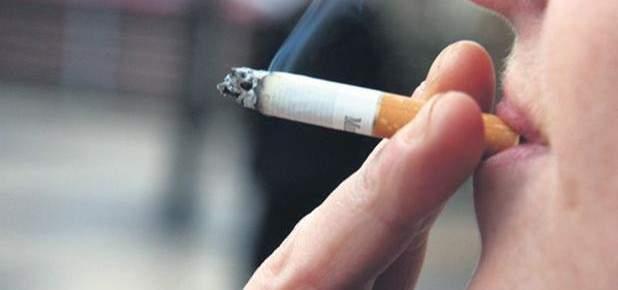 تدخين السجائر يدمر الرؤية