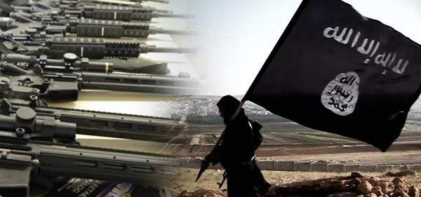 """ضوء أخضر من """"داعش"""" بتحريك الخلايا النائمة لتنفيذ مُخطّط توتيري"""