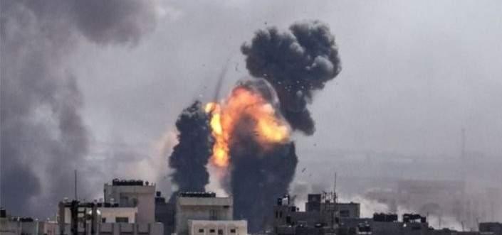 وسائل إعلام إسرائيلية: مقتل 13 فلسطينيا نتيجة القصف الإسرائيلي على غزة منذ الجمعة