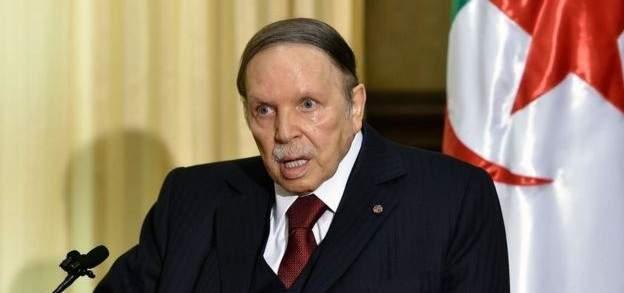 بوتفليقة يترشح رسمياً لولاية خامسة لرئاسة الجزائر