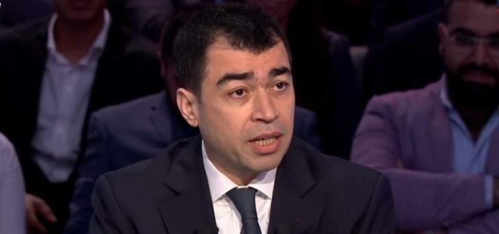 ابي خليل: لم نكن ضد تعيين مجلس إدارة كهرباء لبنان لكن الأمر يتطلب توافقا سياسيا