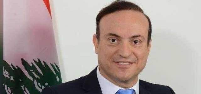 سفير لبنان بالرياض:السفارة تبدأ تقديم خدماتها القنصلية لأبناء الجالية المقيمين بالمنطقة الشرقية