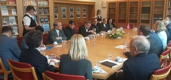 فلاحت بيشه: أوروبا لم تقدّر مواقف إيران البناءة على الصعيد الدولي