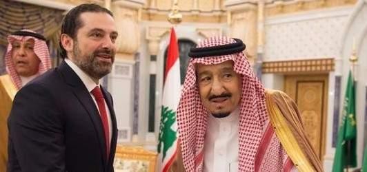 الديار: بن سلمان حذر الحريري من خسارة الوساطة الاميركية حول البلوك 9