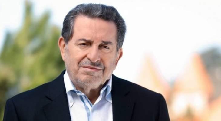 حرب: البطريرك صفير كان متمسكا بحرية لبنان ووحدته