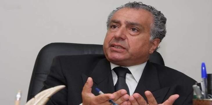 صلاح حنين: المجلس النيابي ليس بحاجة إلى الحكومة لكي يُشرع