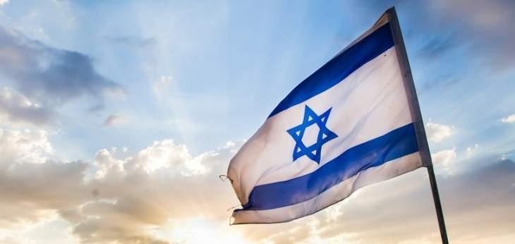 الجيش الإسرائيلي: لا نعرف بعد الجهة المسؤولة عن إطلاق الصاروخين على تل أبيب