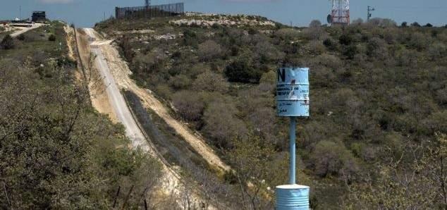 اليونفيل تؤكد وجود نفق في الخط الأزرق الفاصل بين لبنان وإسرائيل