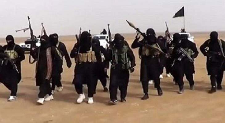 ديلي تلغراف: تنظيم داعش لا يزال يشكل تهديدا قاتلا في سوريا
