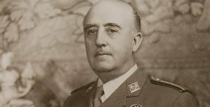 حكومة إسبانيا اعتمدت مرسوما لإخراج رفات الدكتاتور فرانسيسكو فرانكو من قبره