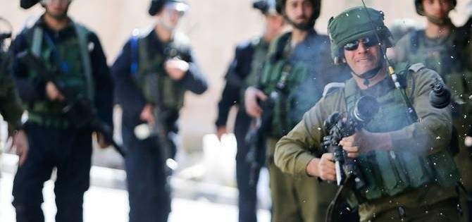 صحيفة اسرائيلية: الجيش الإسرائيلي يعزز قواته عند قطاع غزة
