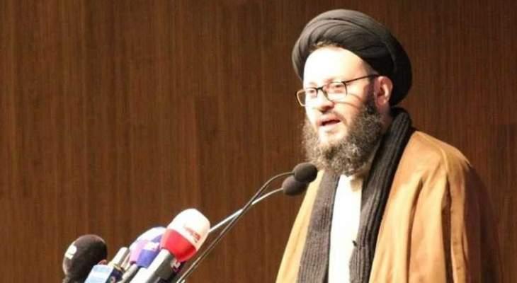 """محمد علي الحسيني: """"حزب الله"""" هو من اغتال الحريري والمحكمة الدولية ستصدر قرارها قريبا"""