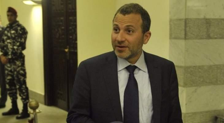 مصادر للانباء: الثلث المعطل للرئيس عون والتيار يواصل تعطيل الحكومة