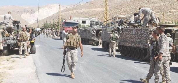 جيش لبنان إن حكى...
