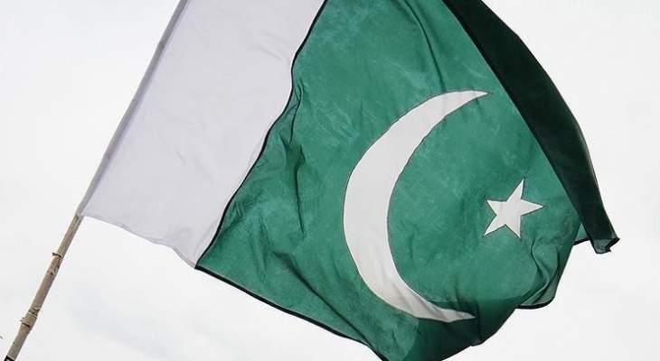 رئيس وزراء باكستان يعين وزيرًا جديدًا للمالية في تعديل وزاري كبير