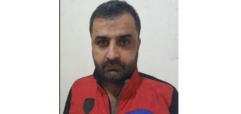 قوى الأمن عممت صورة شخص قام بعمليات نصب واحتيال عدة ضمن محافظتي بيروت وجبل لبنان