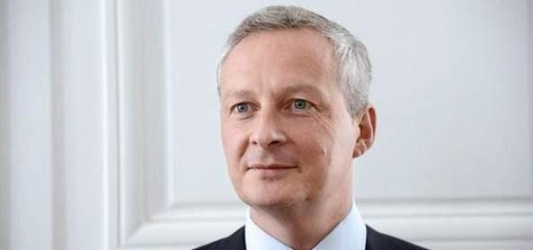 وزير المالية الفرنسي: بلادنا تواجه لحظة خطيرة بعد الاحتجاجات