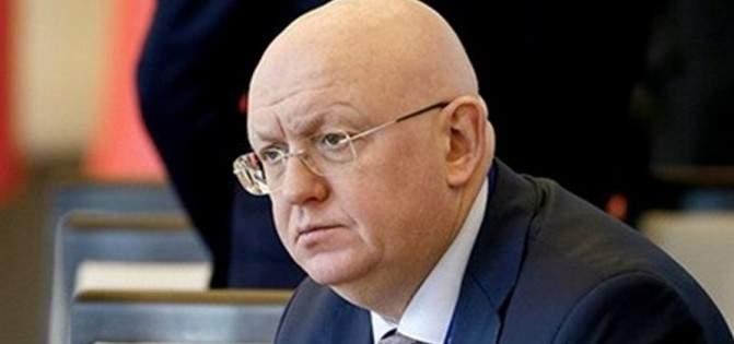 ممثل روسيا لدى الأمم المتحدة: مؤتمر بروكسل حول سوريا لن يكتمل دون مشاركة دمشق