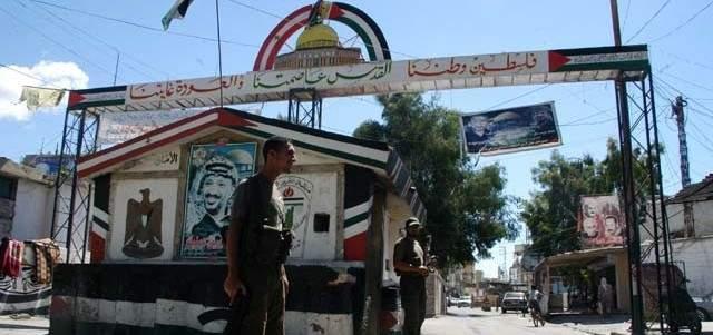 """اجتماع لـ """"القيادة الفلسطينية الموحدة"""" يوم الثلاثاء… ورسالة من أبناء المخيمات"""