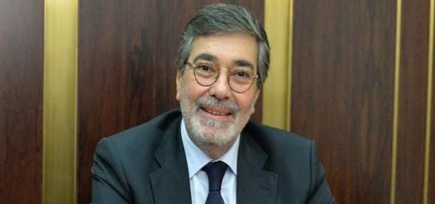 الاخبار: غازي يوسف سيعين بمنصب المستشار الاقتصادي في السرايا الحكومية بعد التاليف