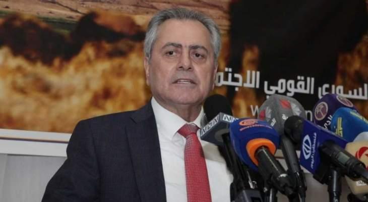 السفير السوري: سوريا ستنتصر وستستعيد جولانها كاملاً وتستعيد القدس