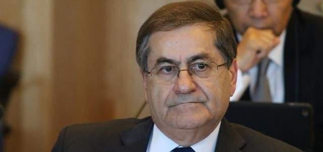 موسى: مجلس النواب مستعد لمناقشة الموازنة والكرة الآن في ملعب الحكومة