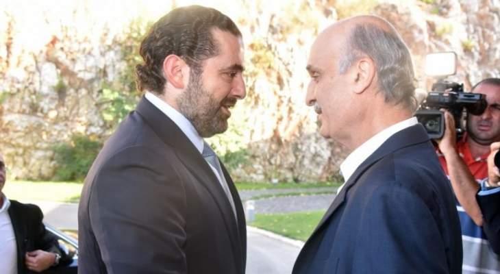 الحريري أحضر الدعم: كلمة السر صدرت والتعاون مع القوات أبرز حروفها